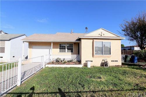 Photo of 220 S Walnut Street, La Habra, CA 90631 (MLS # PW20050333)