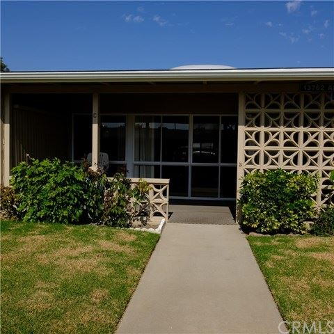 Photo of 13762 Alderwood Ln Drive #86C  M4, Seal Beach, CA 90740 (MLS # PW20196333)