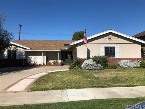 Photo of 3041 E Ruth Place, Orange, CA 92869 (MLS # PW20216333)