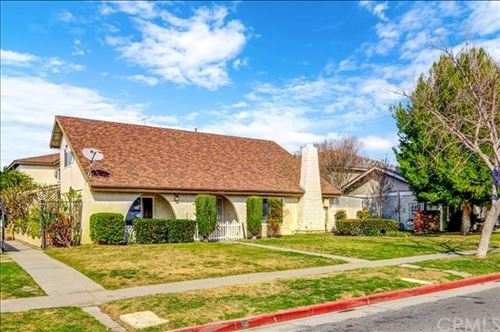 Photo of 2553 E Terrace Street, Anaheim, CA 92806 (MLS # PW21031333)