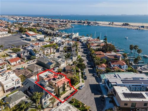 Photo of 5433 E The Toledo, Long Beach, CA 90803 (MLS # PW21088333)