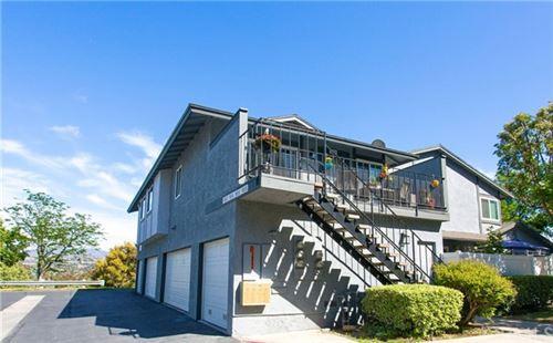 Photo of 19858 Ridge Manor Way #28, Yorba Linda, CA 92886 (MLS # PW21124333)