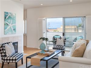 Photo of 446 Monterey Boulevard #2-E, Hermosa Beach, CA 90254 (MLS # SB19187333)