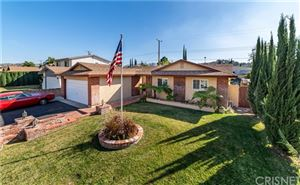 Photo of 20108 Delight Street, Canyon Country, CA 91351 (MLS # SR19265333)