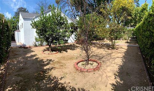 Tiny photo for 6721 Cedros Avenue, Van Nuys, CA 91405 (MLS # SR21075333)