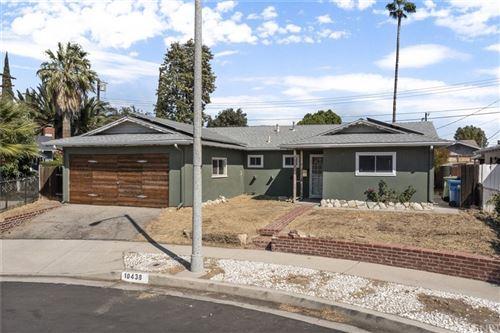Photo of 10438 Remmet Avenue, Chatsworth, CA 91311 (MLS # SR21210333)