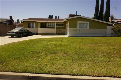Photo of 13401 JACKSON STREET Street, Garden Grove, CA 92844 (MLS # SW21175333)