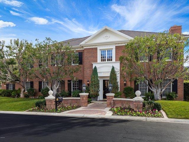 Photo of 2816 Ladbrook Way, Thousand Oaks, CA 91361 (MLS # 220004333)