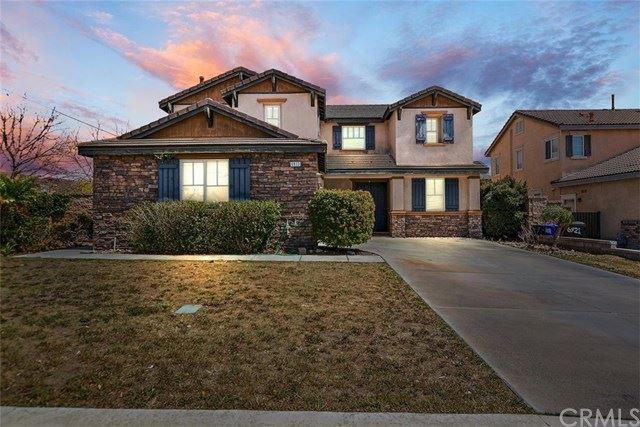 6913 Caswell Lane, Fontana, CA 92336 - MLS#: CV21070333