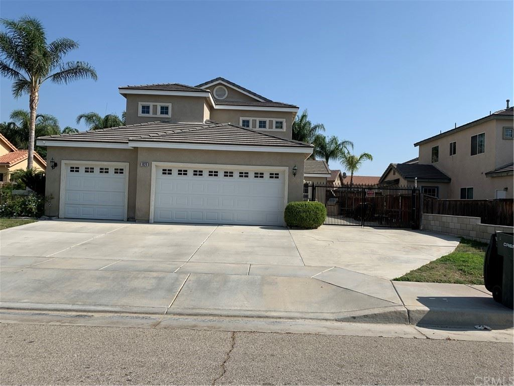 1020 Sagecrest Drive, San Jacinto, CA 92583 - MLS#: CV21169333