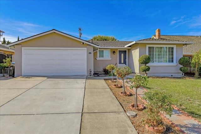 1409 Meadow Glen Way, San Jose, CA 95121 - #: ML81820333