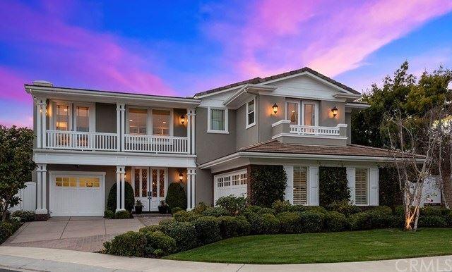 7 Midnight Lane, Dana Point, CA 92629 - MLS#: OC20180333