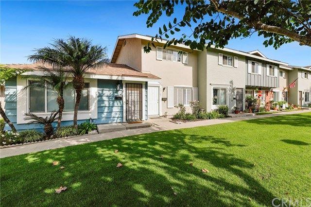 19744 Kingswood Lane, Huntington Beach, CA 92646 - MLS#: OC20231333