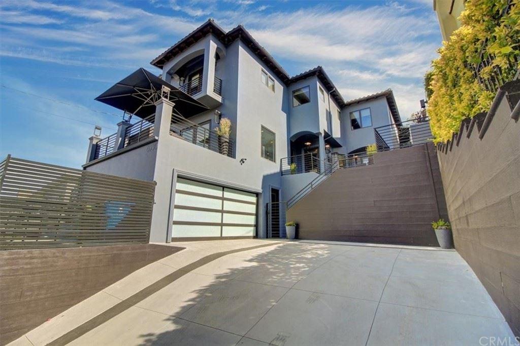 6930 Woodrow Wilson Drive, Los Angeles, CA 90068 - #: OC21186333