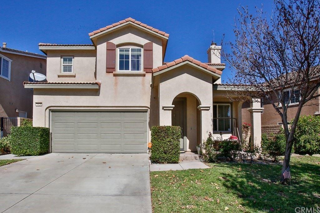 3920 Quartzite Lane, San Bernardino, CA 92407 - MLS#: OC21229333