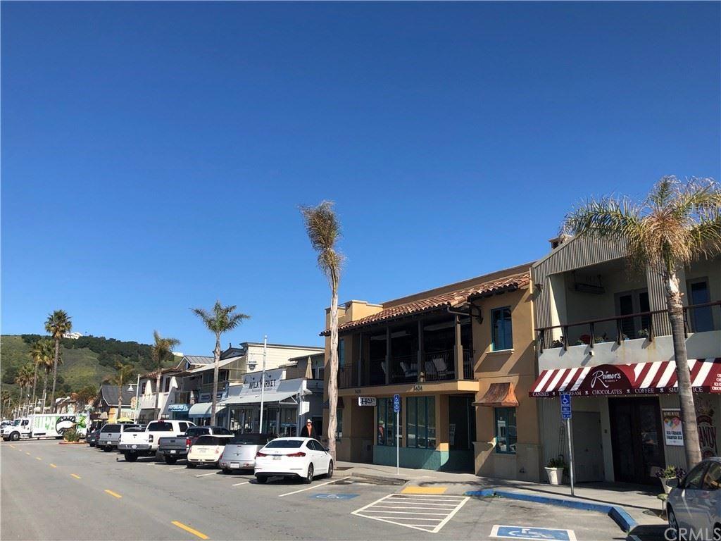 Photo of 340 Front Street #A, Avila Beach, CA 93424 (MLS # PI19279333)