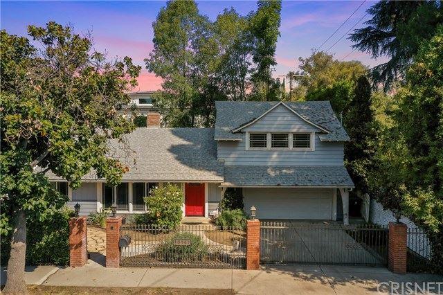 13141 Magnolia Boulevard, Sherman Oaks, CA 91423 - MLS#: SR20192333