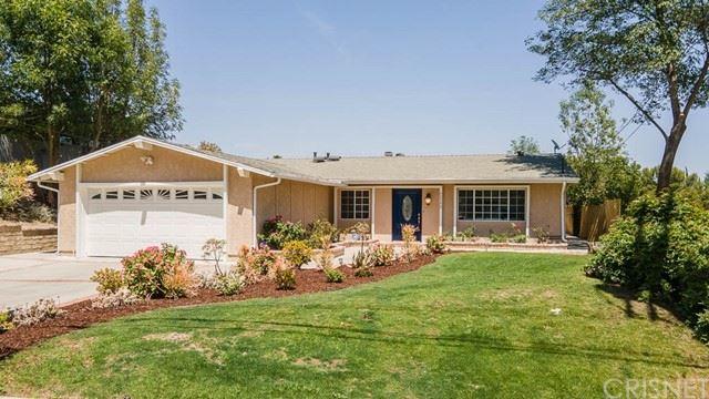 7142 Gateshead Way, West Hills, CA 91307 - MLS#: SR21097333