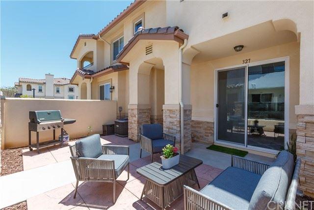 Photo of 327 Newbury Vista Lane, Newbury Park, CA 91320 (MLS # SR21136333)