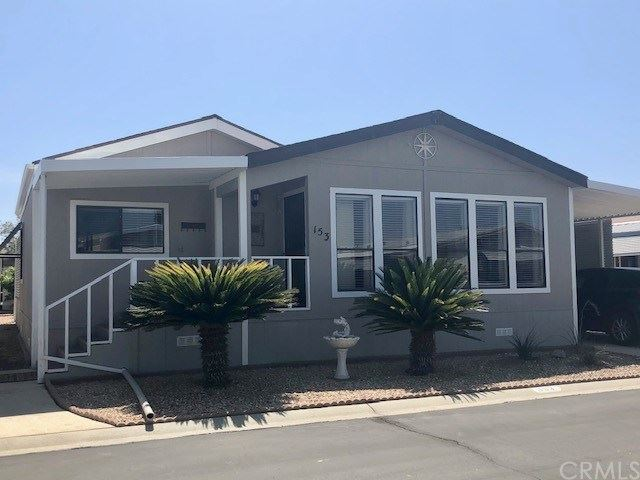 1300 W Menlo Avenue #153, Hemet, CA 92543 - MLS#: SW21065333
