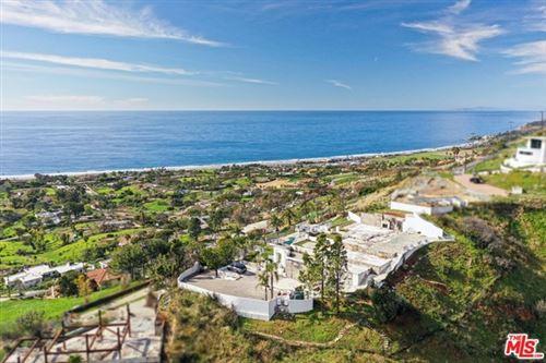 Photo of 5366 HORIZON Drive, Malibu, CA 90265 (MLS # 20591334)