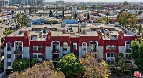 Photo of 2031 S Bentley Avenue #304, Los Angeles, CA 90025 (MLS # 21728334)