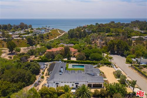 Photo of 6530 Zuma View Place, Malibu, CA 90265 (MLS # 21753334)