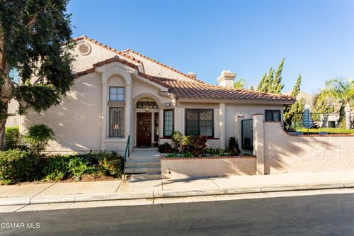 Photo of 420 Country Club Drive #D, Simi Valley, CA 93065 (MLS # 221000334)