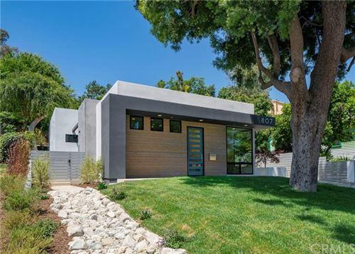 Photo of 807 Terrace 49, Los Angeles, CA 90042 (MLS # AR20108334)