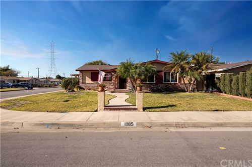 Photo of 1085 Delay Avenue, Glendora, CA 91740 (MLS # IV20261334)