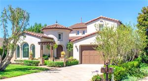 Photo of 15 Christopher Street, Ladera Ranch, CA 92694 (MLS # OC19200334)