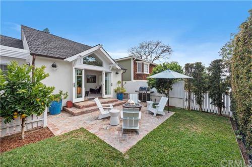 Photo of 339 Poplar Street, Laguna Beach, CA 92651 (MLS # OC20035334)