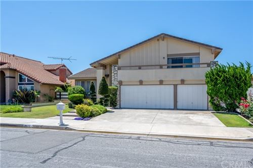 Photo of 8872 Baywood Drive, Huntington Beach, CA 92646 (MLS # OC21117334)
