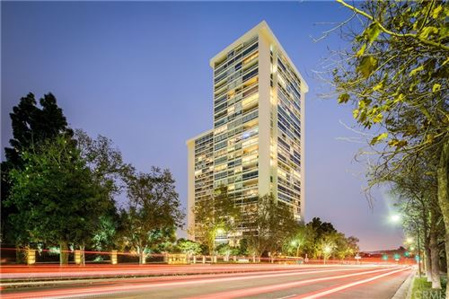 Photo of 2220 Avenue Of The Stars #802, Los Angeles, CA 90067 (MLS # PV21086334)