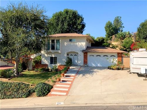 Photo of 2135 Weeping Willow Lane, Hacienda Heights, CA 91745 (MLS # PW20223334)