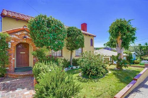 Photo of 708 W Oak Avenue, El Segundo, CA 90245 (MLS # SB21084334)