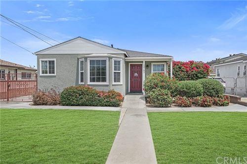 Photo of 13782 Ramona Avenue, Hawthorne, CA 90250 (MLS # SB21102334)