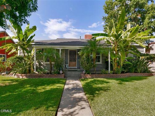 Photo of 919 Catalina Avenue, Santa Ana, CA 92706 (MLS # V1-8334)