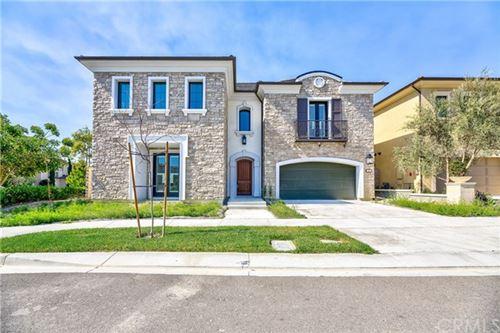 Photo of 52 Redshift, Irvine, CA 92618 (MLS # WS21000334)