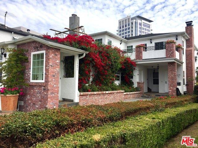 1238 DEVON Avenue, Los Angeles, CA 90024 - #: 20666334
