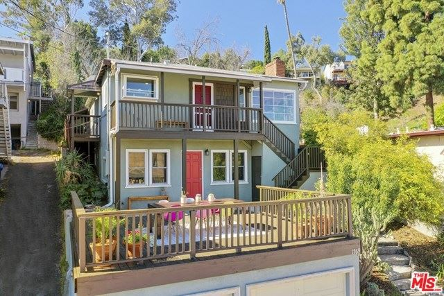 1769 College View Place, Los Angeles, CA 90041 - #: 21693334