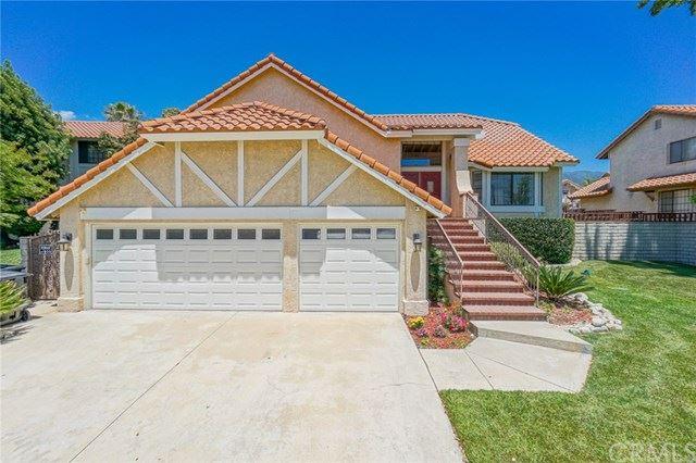 11060 Gettysburg Drive, Rancho Cucamonga, CA 91737 - MLS#: CV20099334