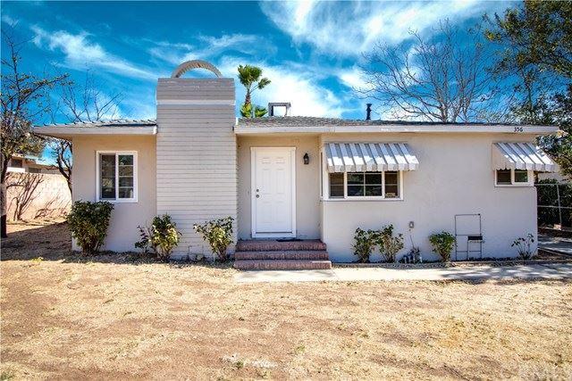 356 N 21st Street, Banning, CA 92220 - MLS#: EV19270334