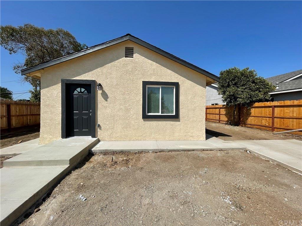 255 E 9th Street, Merced, CA 95341 - MLS#: MC21155334