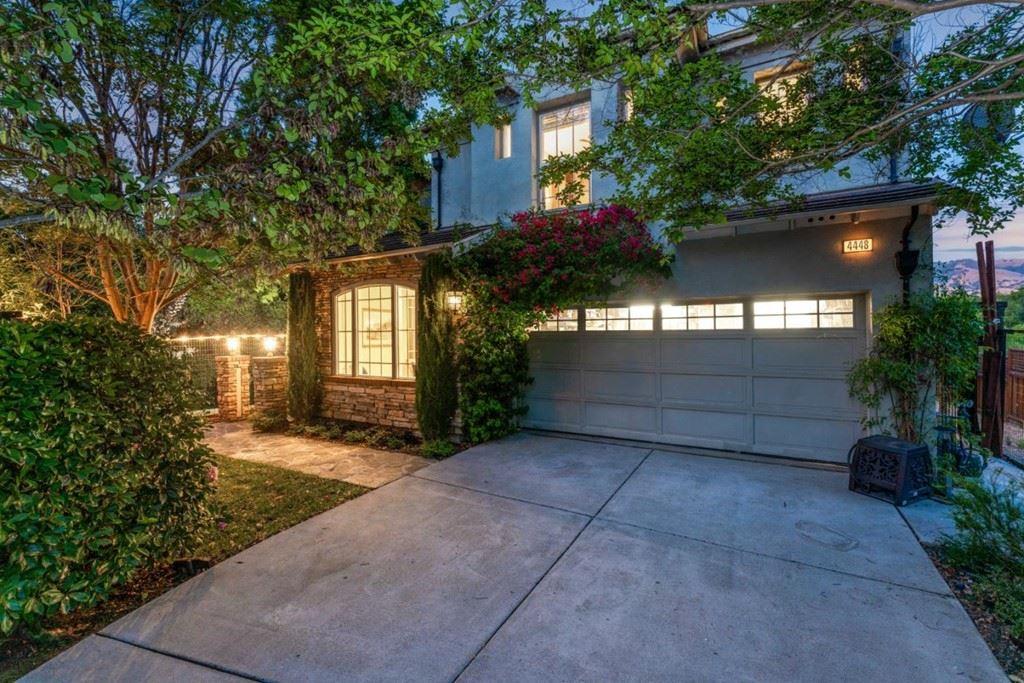 4448 Lanes End Court, San Jose, CA 95121 - #: ML81854334