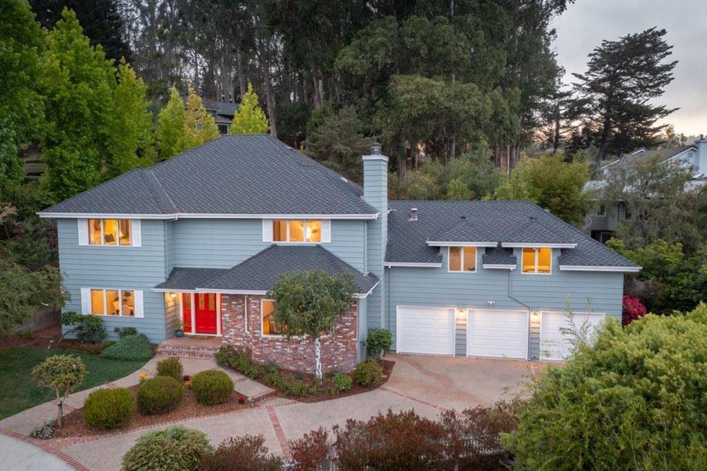 110 Limestone Lane, Santa Cruz, CA 95060 - #: ML81855334