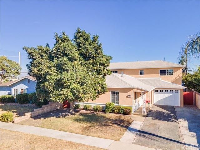 13906 Gridley Road, Norwalk, CA 90650 - MLS#: PW21002334