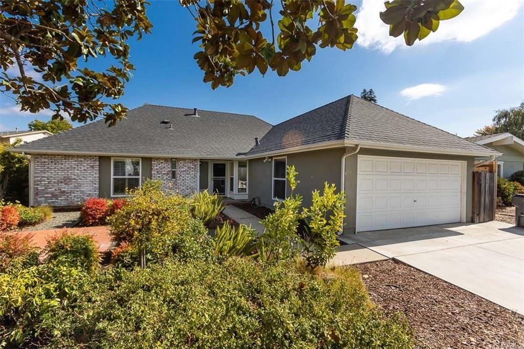 1249 Oceanaire Drive, San Luis Obispo, CA 93405 - MLS#: SC21221334