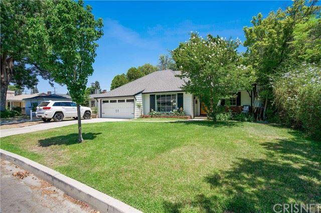 Photo of 6638 Blucher Avenue, Van Nuys, CA 91406 (MLS # SR21135334)