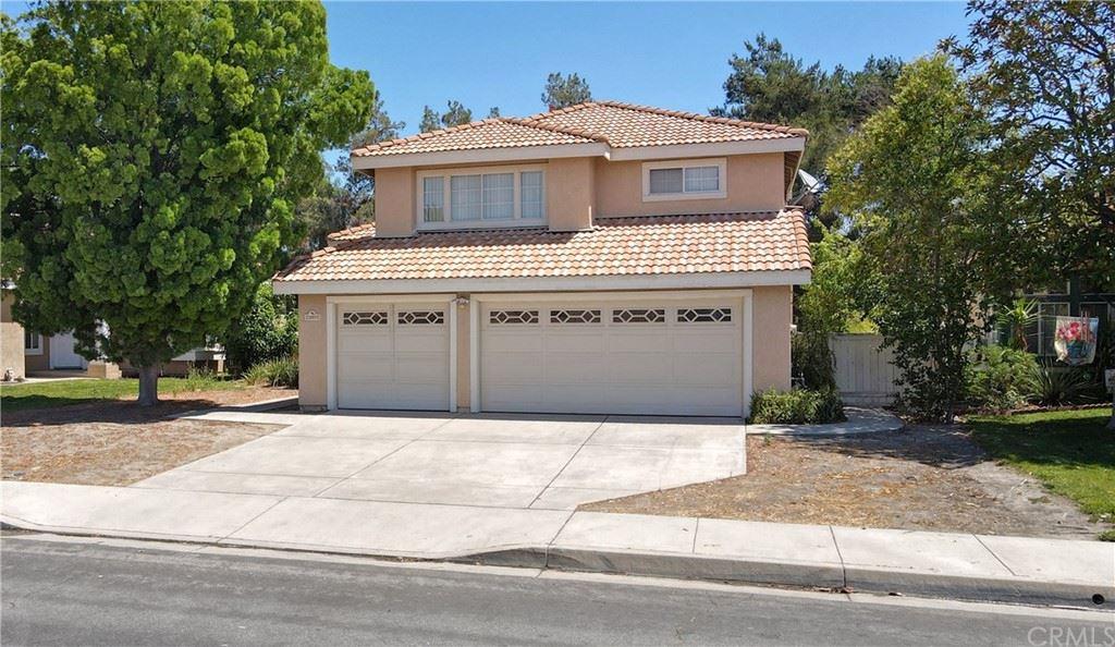 23902 Corinth Drive, Murrieta, CA 92562 - MLS#: SW21129334